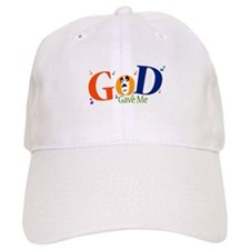 Unique Visionary Baseball Cap
