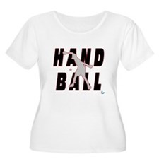 Cute Handball T-Shirt