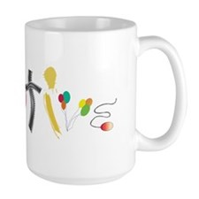 Cute Arts and craft Mug