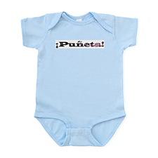 Puñeta Infant Creeper