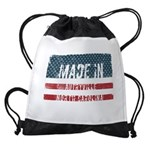 Foot Bag Evolution Gym Bag