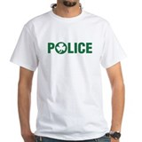 Irish Police Shirt