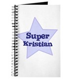 Super Kristian Journal