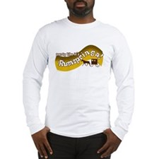 Party Like It's Rumspringa - Long Sleeve T-Shirt