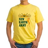 New Earth Army T