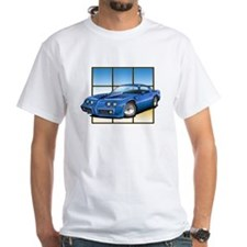 79-81 Trans Am Blue Shirt