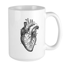 Cute Anatomical Mug