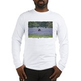 Imaginart Spring In Texas-Long Sleeve T-Shirt
