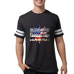 American Show Racer Gym Bag