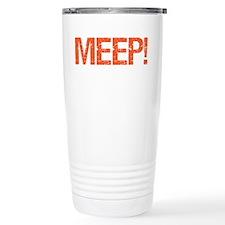 Meep Travel Mug