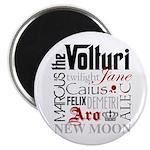 The Volturi Magnet