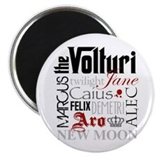 The Volturi Magnet