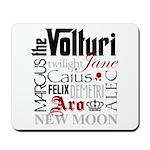 The Volturi Mousepad