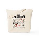 The Volturi Tote Bag