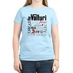 The Volturi Women's Light T-Shirt