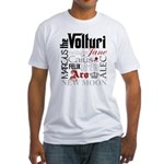 The Volturi Fitted T-Shirt