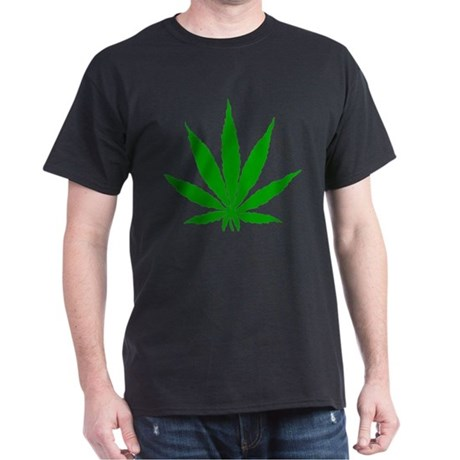 SWEET LEAF Dark T-Shirt