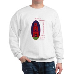 Chinese New Year Sweatshirt
