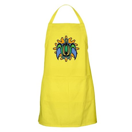 Dawn Turtle Apron