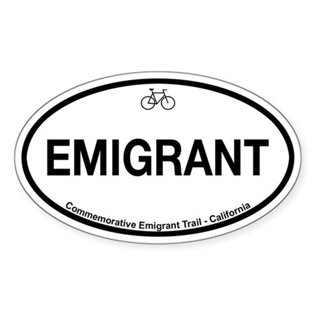 Commemorative Emigrant Trail