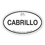 Cerro Cabrillo Trail