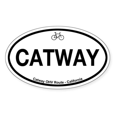 Catway OHV Route