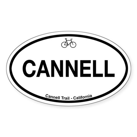 Cannell Trail