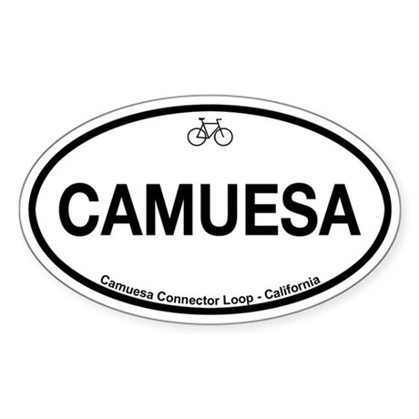 Camuesa Connector Loop