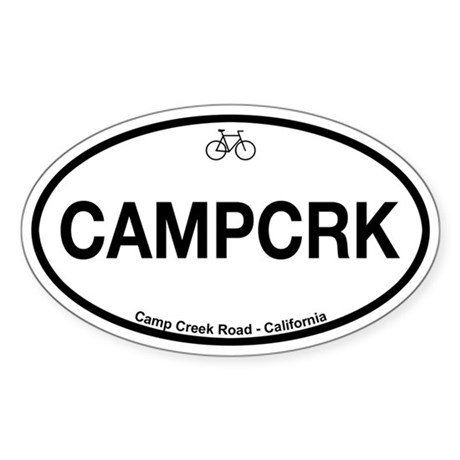 Camp Creek Road