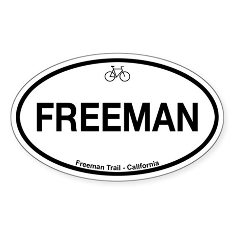 Freeman Trail