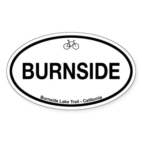 Burnside Lake Trail