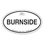 Burnside Lake Trail