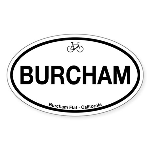 Burcham Flat