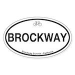 Brockway Summit