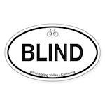 Blind Spring Valley
