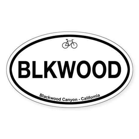 Blackwood Canyon
