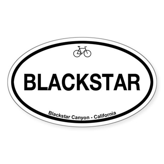 Blackstar Canyon
