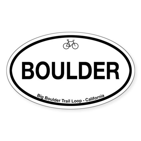 Big Boulder Trail Loop