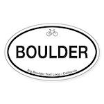 Big Boulder Trail Loop