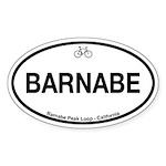 Barnabe Peak Loop