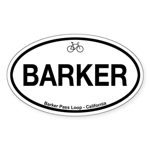 Barker Pass Loop