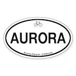 Aurora Canyon