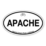 Apache Canyon Road