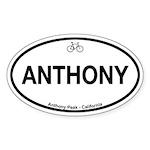 Anthony Peak