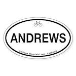 Andrews Mountain Loop