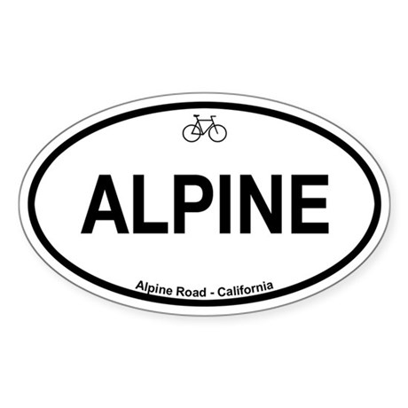 Alpine Road