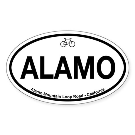 Alamo Mountain Loop Road