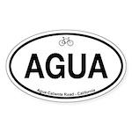 Agua Caliente Road