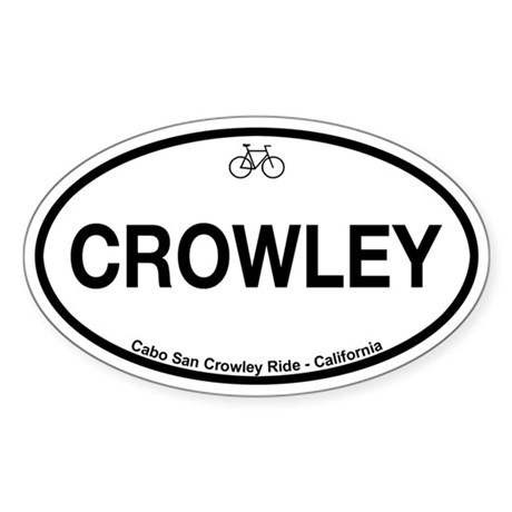 Cabo San Crowley Ride