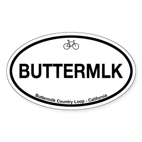 Buttermilk Country Loop
